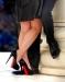 Advanced Print ~ Michael Koren ~ Heels