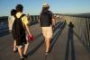 Novice Print ~ Tanya Riseman ~ Walkway Over the Hudson