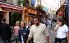 Novice Projected ~ Andrew Rein ~ Paris Street