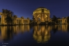 Novice Print ~ Susan Green ~ Palace of Fine Arts