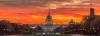 Novice Print ~ Sherm Edwards ~ Capitol Sunrise