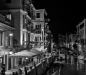 Novice Projected ~ Wendy Kates ~ A Night In Venice