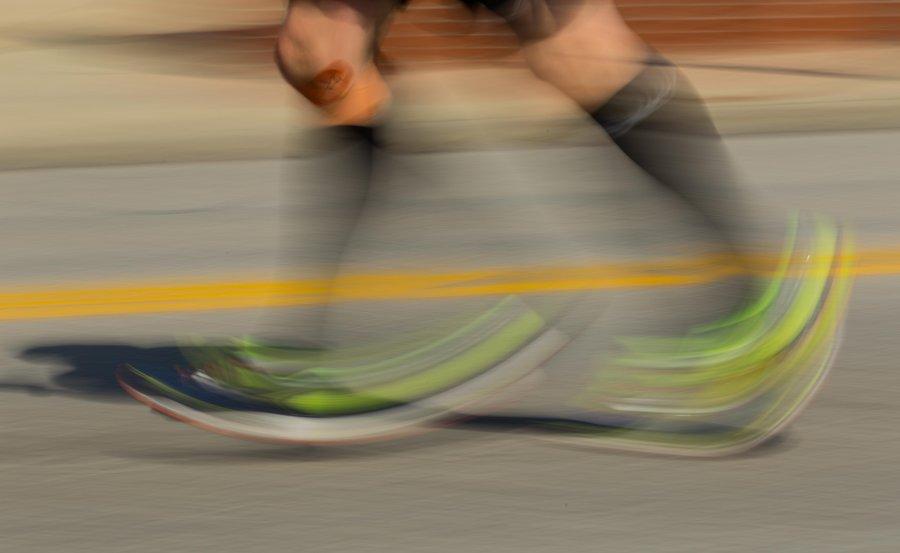 Flying Pig Marathon - Fleet Feet