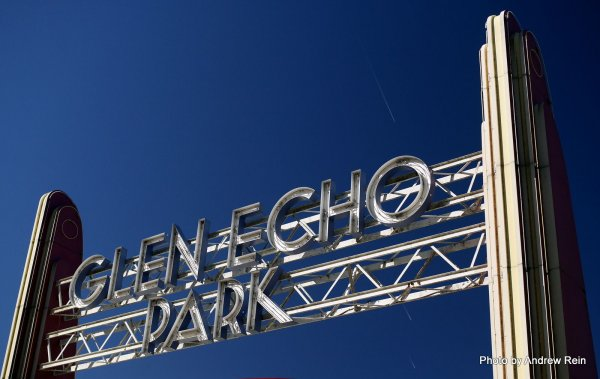 April 9 Field Trip to Glen Echo Park