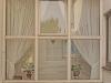 Novice Projected ~ Kate Woodward ~ Window Reflection, Germany