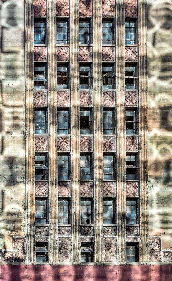 Novice Projected ~ Shy Shorer ~ Windows