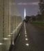 Novice Projected ~ Renee Schaefer ~ Vietnam Wall
