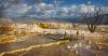 Michael Tran, Beautiful Mammoth Yellowstone