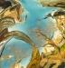 Ron Freudenheim - Sousaphone reflection