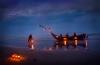 Henry Ng, Morning Fishing Light