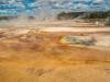 Larry Burton - Yellowstone Wasteland