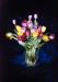 C Tanaka, Tulips, Light Paint