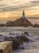 Harvy Kupferberg, Corbiere Lighthouse, Jersey City