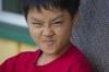 Kate Chung, Angry Boy