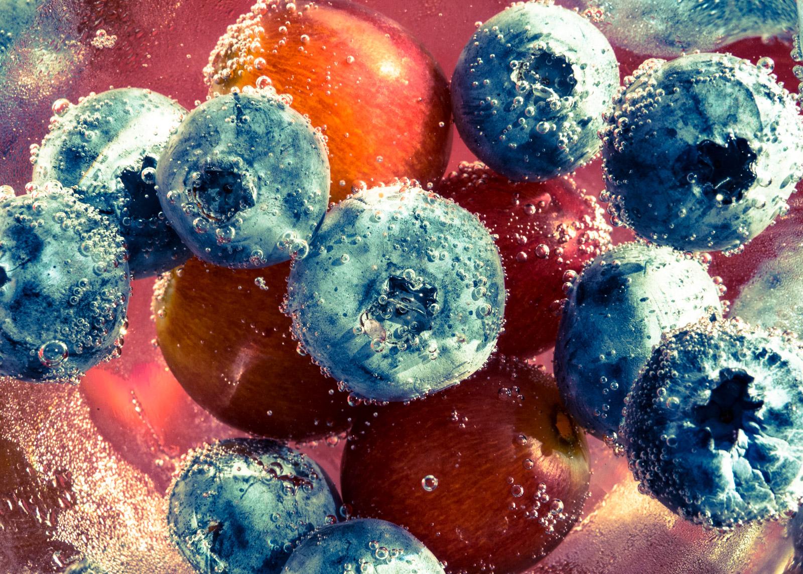 Larry Gold, Fruit